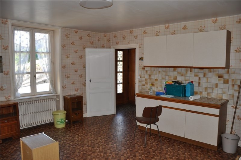 Sale house / villa St verand 268000€ - Picture 2