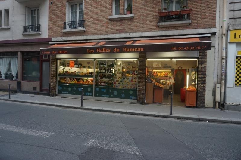 winkel Paris 15ème 280000€ - Foto 1