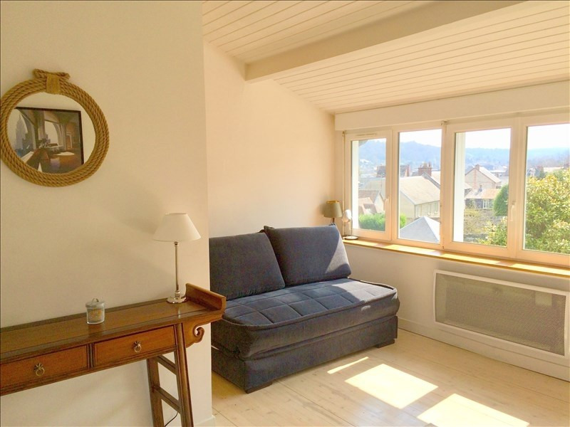 Vente appartement Honfleur 115 000€ - Photo 1