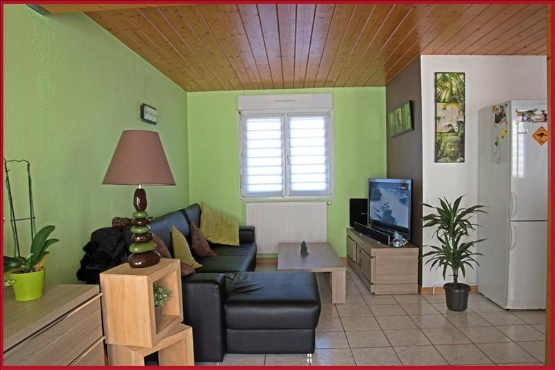 Revenda apartamento Audincourt 92000€ - Fotografia 2