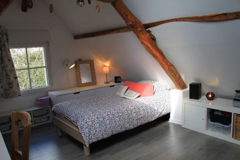 Vendita casa Fontaine saint lucien 270000€ - Fotografia 11
