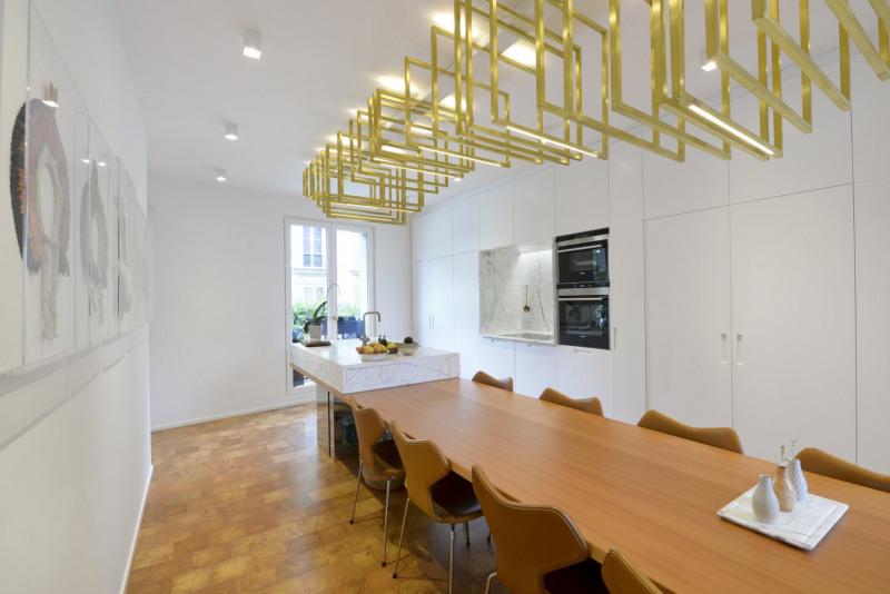 Verkoop van prestige  appartement Paris 4ème 2480000€ - Foto 3
