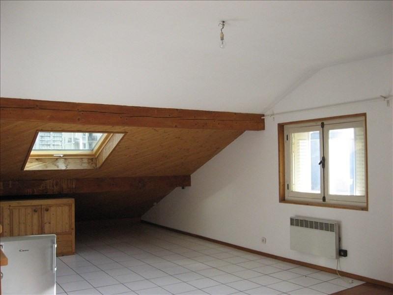 Vente appartement Grenoble 92000€ - Photo 2
