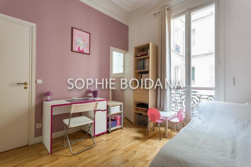 Vente de prestige appartement Paris 17ème 1795000€ - Photo 8