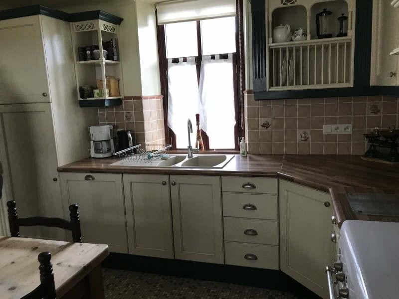 Sale house / villa Laulne 344000€ - Picture 3