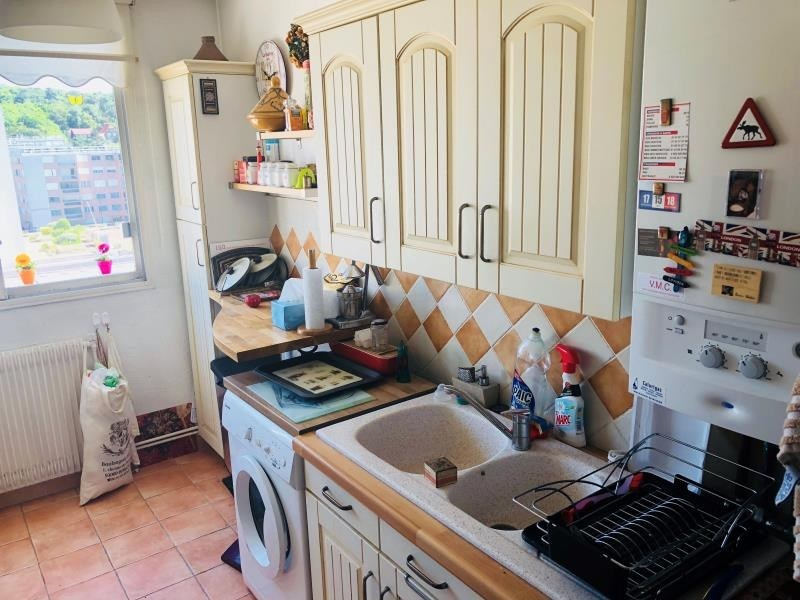 Vente appartement Gagny 185 000€ - Photo 5