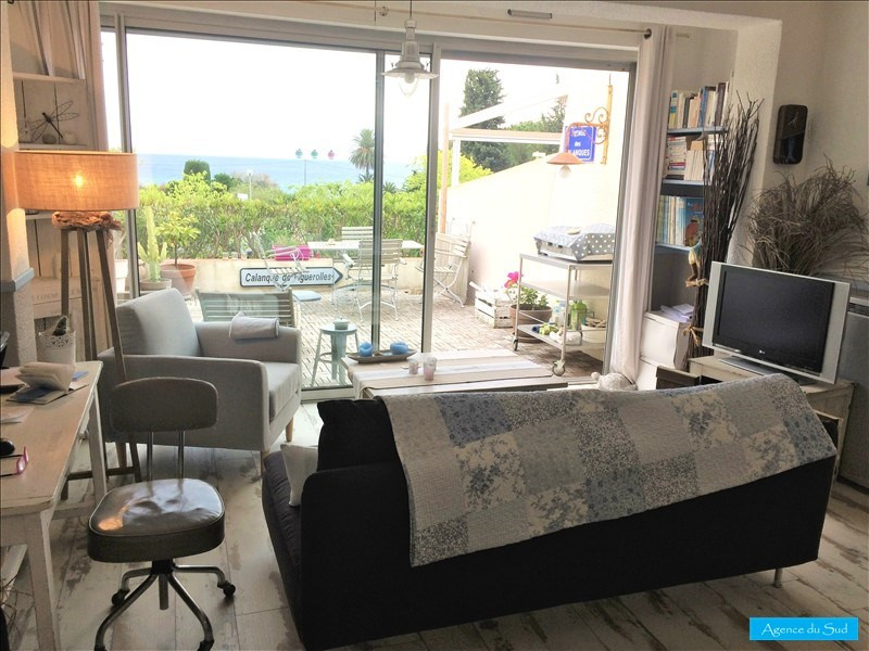 Vente appartement La ciotat 235 000€ - Photo 2