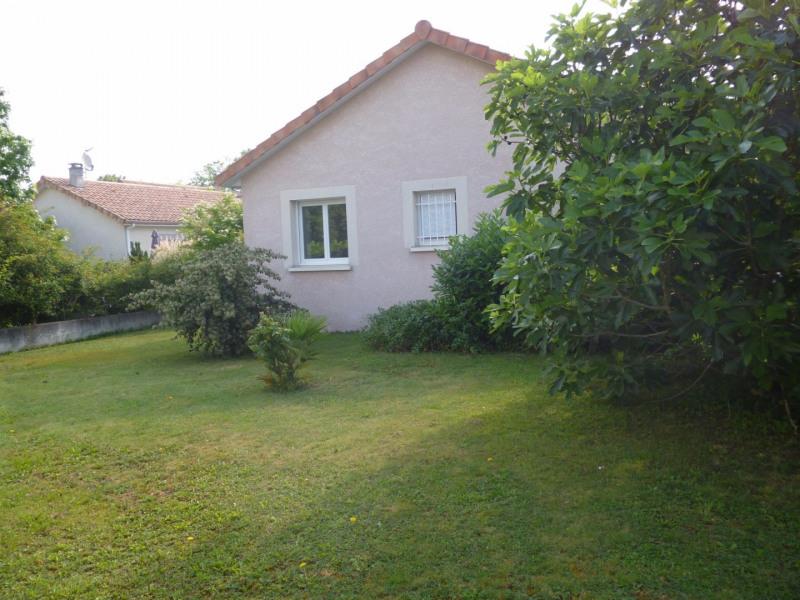 Location maison / villa Aureilhan 850€ CC - Photo 1