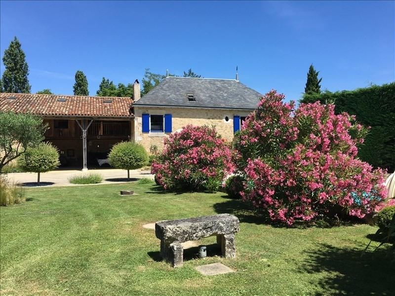 Venta  casa Fontaine le comte 399000€ - Fotografía 1