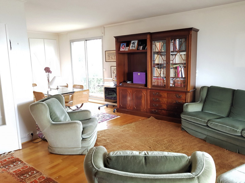 Sale apartment Montmorency 349 000€ - Picture 3