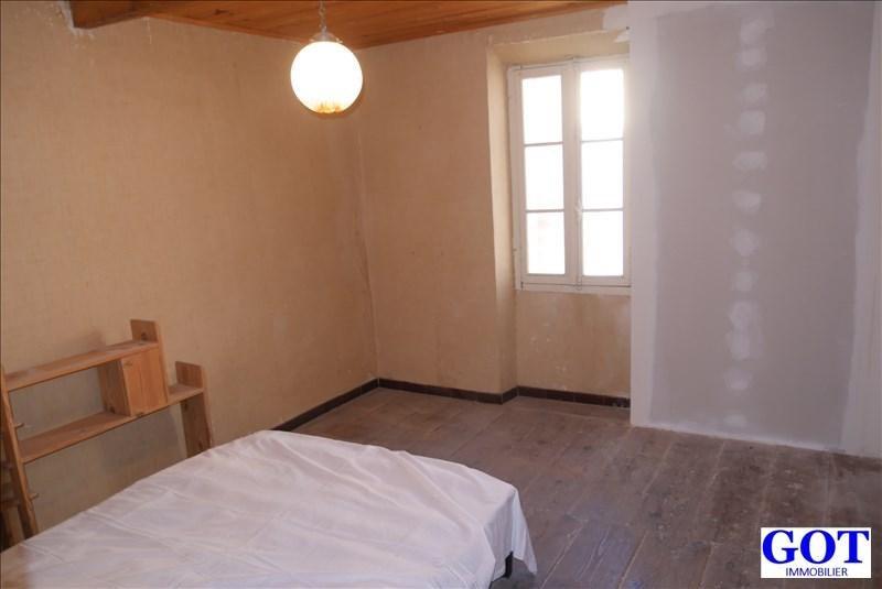 Vente maison / villa St laurent de la salanque 67000€ - Photo 8