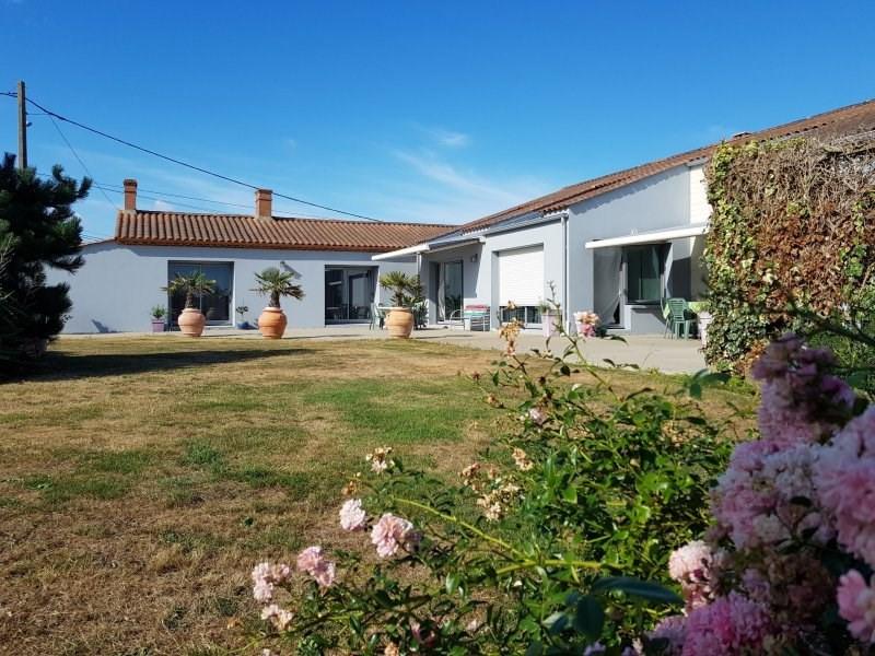 Vente de prestige maison / villa Brem sur mer 591000€ - Photo 4