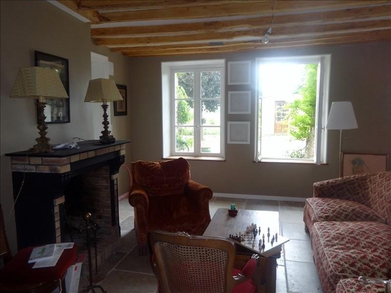 Sale house / villa Pacy sur eure 440000€ - Picture 4