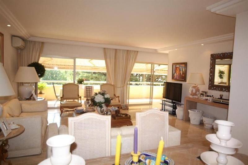 Deluxe sale apartment Juan les pins 1350000€ - Picture 4