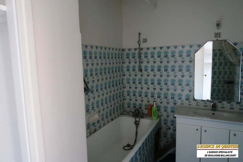 Venta  apartamento Boulogne billancourt 820000€ - Fotografía 9