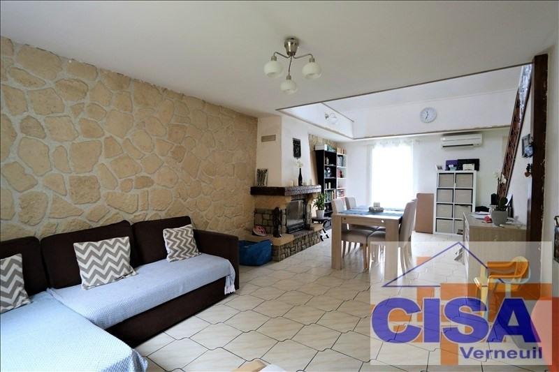 Sale house / villa Verneuil en halatte 249000€ - Picture 2