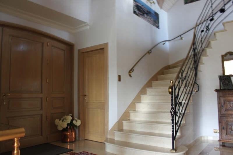 Vente de prestige maison / villa Thoiry 1875000€ - Photo 2