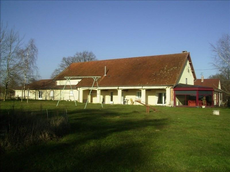 Verkoop  huis Dornes 329500€ - Foto 1