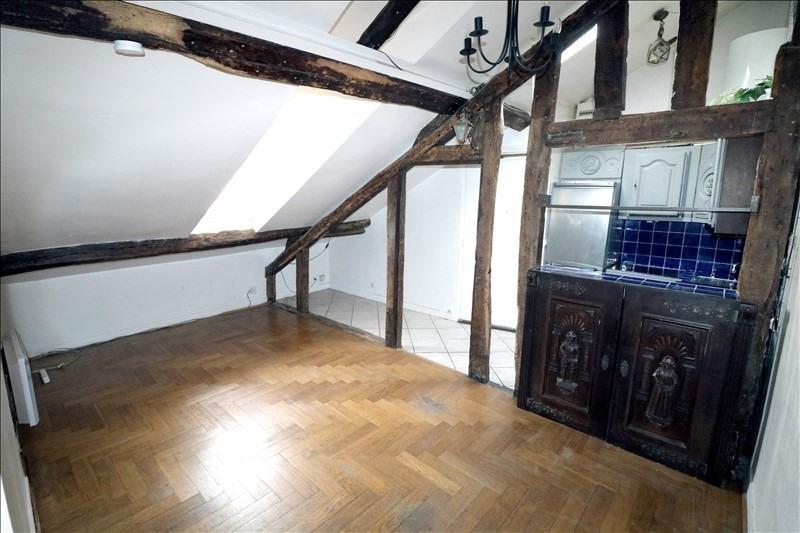Sale apartment Versailles 214000€ - Picture 1