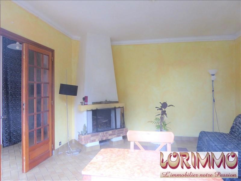 Vente maison / villa Mennecy 245 000€ - Photo 4