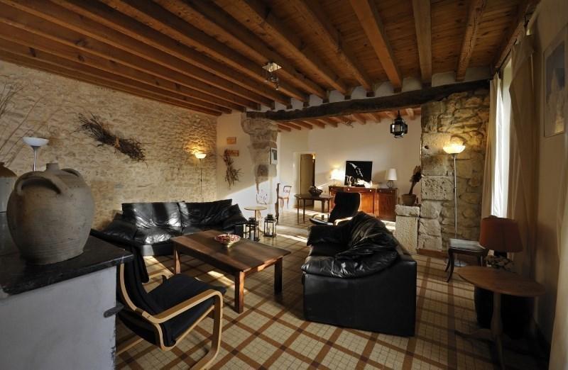 Vente maison / villa Lesparre medoc 493500€ - Photo 3