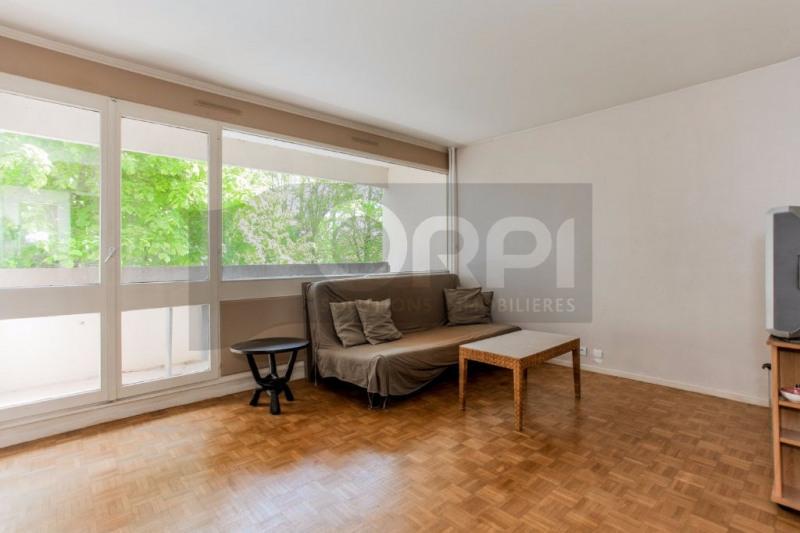 Vente Appartement 2 pièces 49m² Champs sur Marne