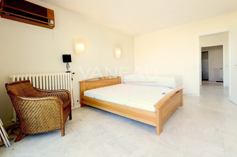 Vente de prestige appartement Juan-les-pins 249000€ - Photo 7