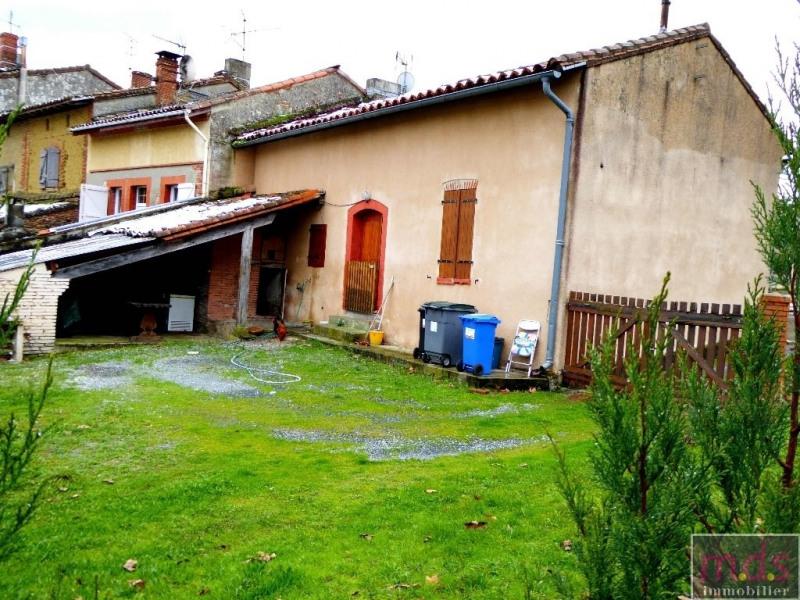 Produit d'investissement maison / villa Montrabe 336000€ - Photo 3