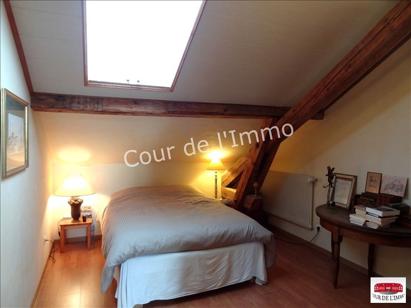 Vente appartement Ville en sallaz 270000€ - Photo 5