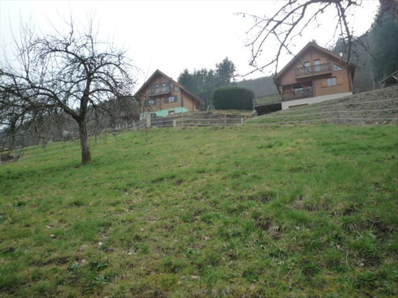 Vente terrain Lalaye 67000€ - Photo 4