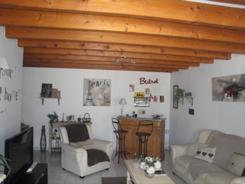 Vente maison / villa Echire 299 520€ - Photo 3