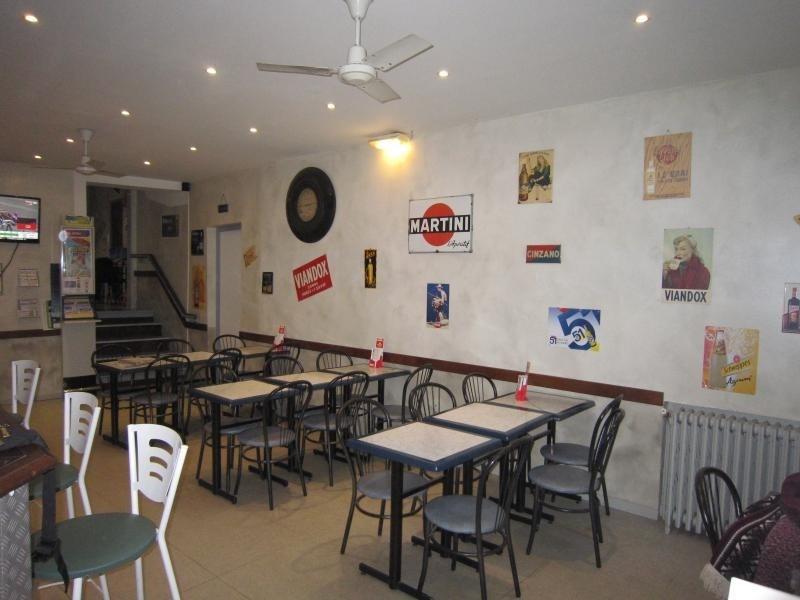 Commercial property sale shop St cyprien 82500€ - Picture 2