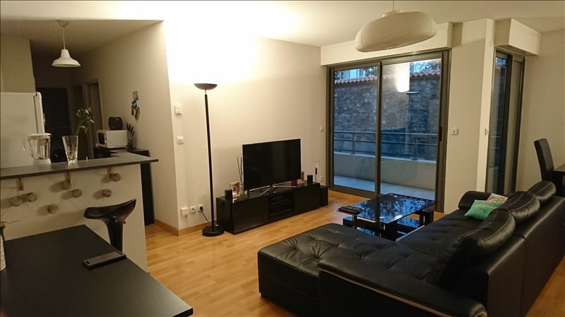 Location appartement Niort 615€ CC - Photo 1