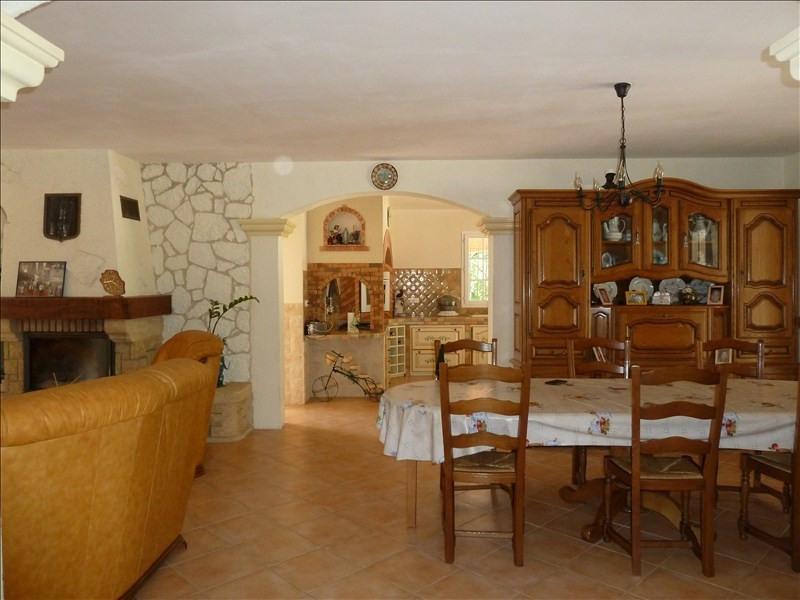 Vente maison / villa St maximin la ste baume 527000€ - Photo 9