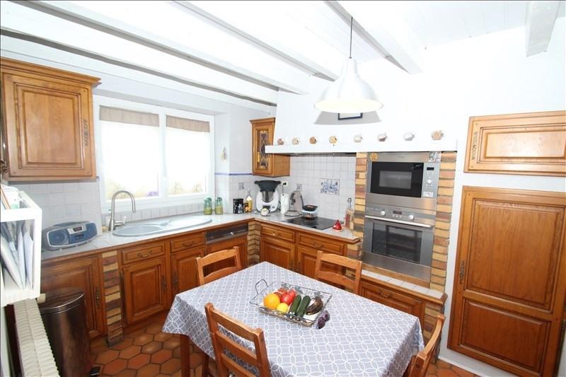 Sale house / villa Varennes le grand 199000€ - Picture 4