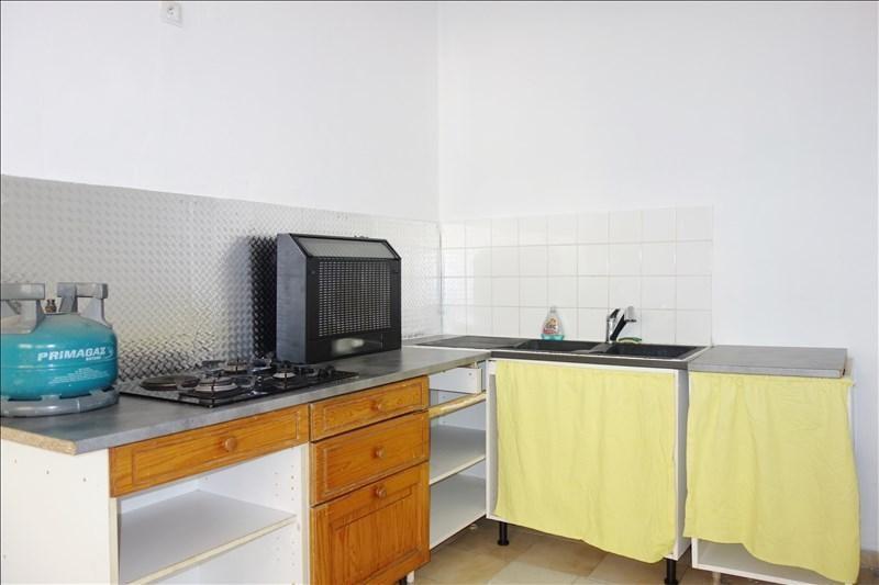 Locação apartamento Toulon 580€ CC - Fotografia 3