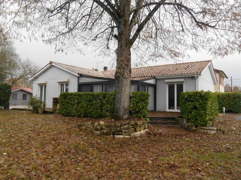 Sale house / villa La brede 339000€ - Picture 1