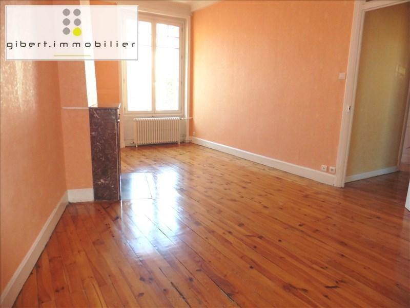Sale apartment Le puy en velay 128000€ - Picture 5