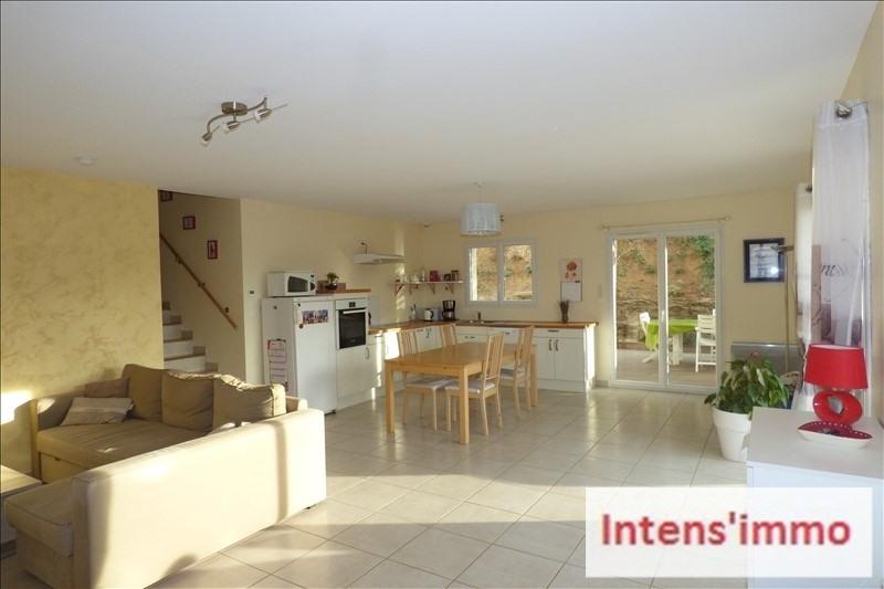Vente maison / villa Mours st eusebe 215000€ - Photo 3