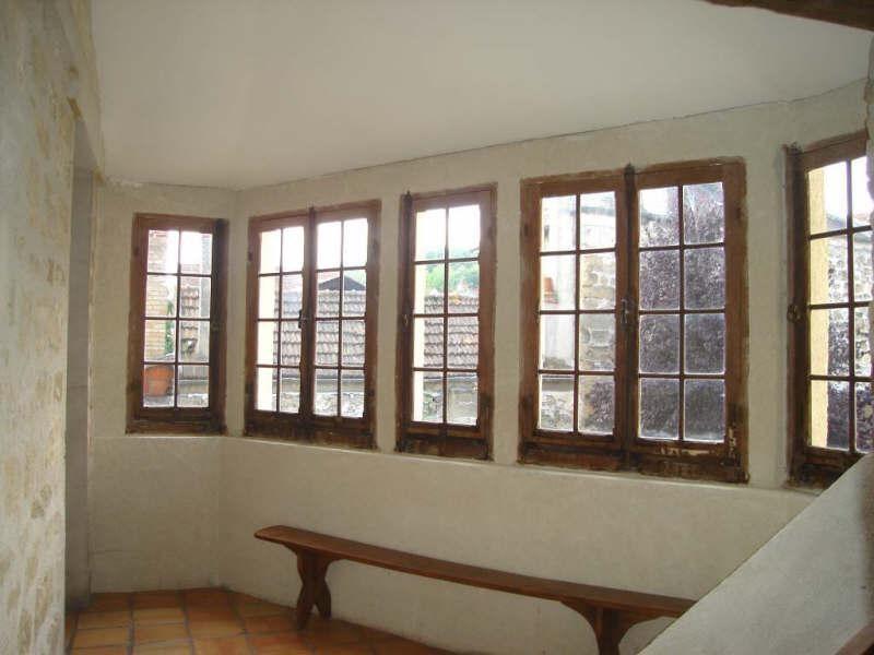 Revenda casa Jouy le moutier 597000€ - Fotografia 7