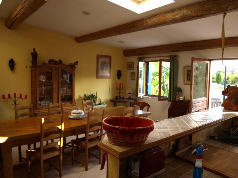 Vente maison / villa Lamotte-du-rhône 280000€ - Photo 5