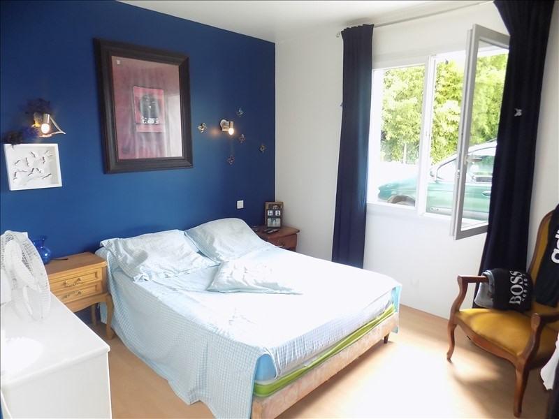 Vente maison / villa St pee sur nivelle 440000€ - Photo 5