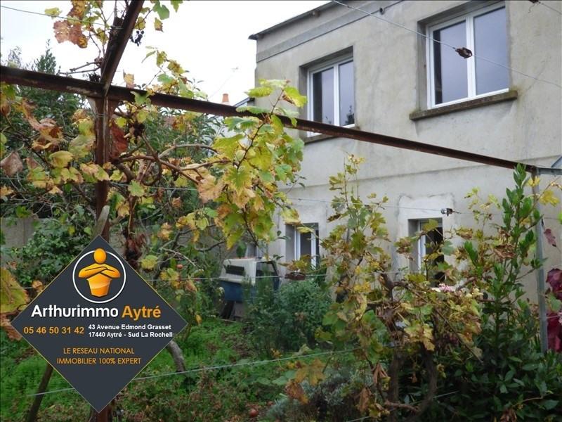 Vente maison / villa Aytre 434700€ - Photo 1