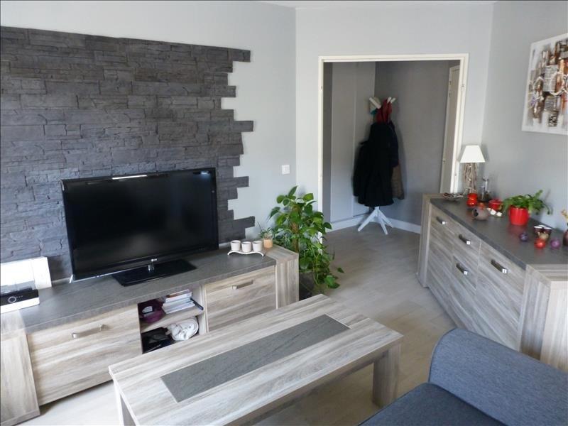 Vente appartement Caen 145800€ - Photo 4