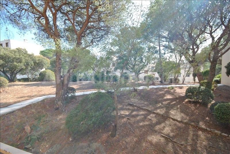 Vente appartement St raphael 165000€ - Photo 2