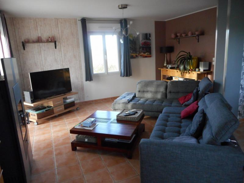 Sale house / villa Potigny 5 mns 234000€ - Picture 12