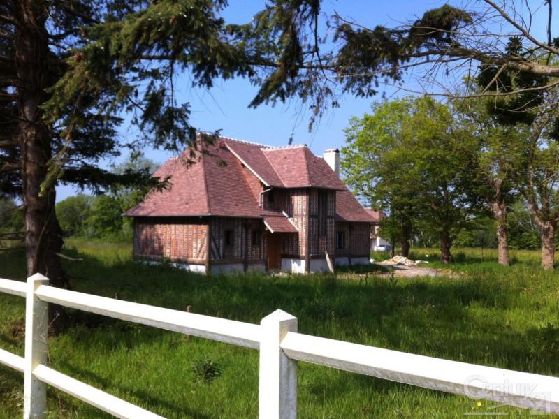 Vente maison / villa Touques 499000€ - Photo 1