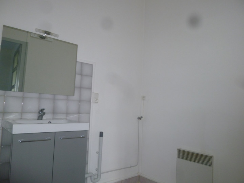 Rental apartment Pierre benite 577€ CC - Picture 4