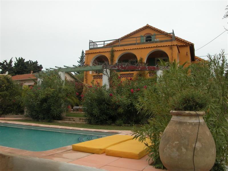 Location vacances maison / villa Bandol 3660€ - Photo 2