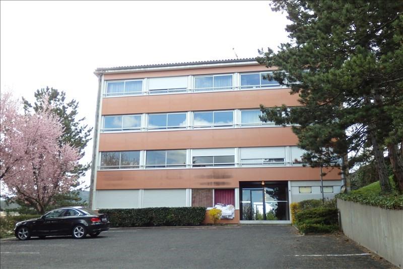 Sale apartment Vals pres le puy 81000€ - Picture 4